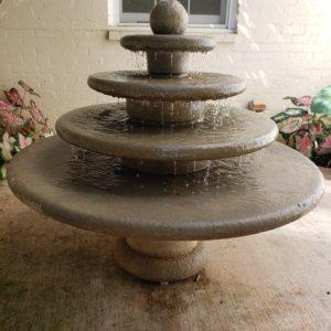 Gozo Fountain