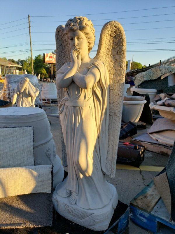 "48"" Angel Statue"